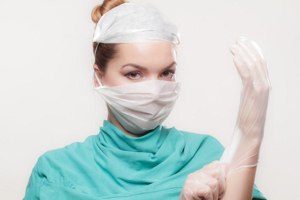 Pathologies traitées par un gynécologue